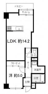 ダイナスティ1230室