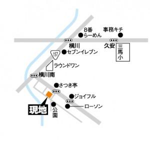 富商%uFF0F横川地図