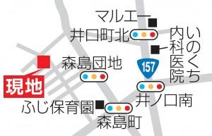 明法島町MAP