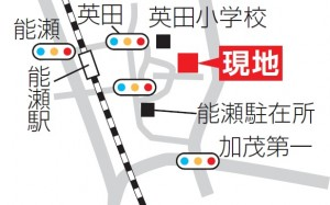 能瀬MAP