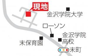 末町MAP